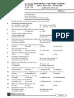 DPP-1 to 2 Chemistry