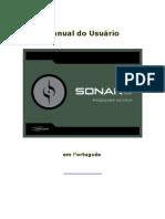 Manual Sonar 3.11 BR
