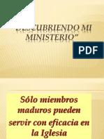 Ministerio 0