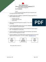 MAST EDI SOP - Vendor EDI Processing Guide
