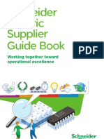 Supplier Guide Book