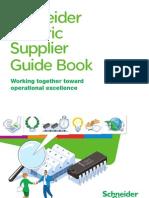 Supplier Guide Book