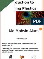Cunducting Plastics for dpt vth sem