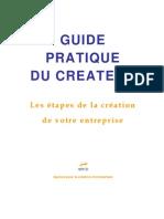 guide_pratique_du_createur des entreprises