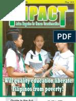 Impact Magazine Vol.42 No.06