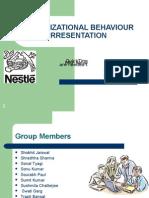 Presentation on Nestle Hr Policies