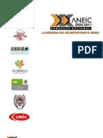XX Congreso Nacional Aneic Durango 2011