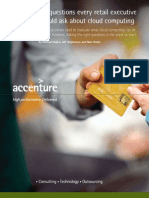 Accenture Cloud Computing Retail POV