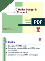 Thermax IR-CFBC Conference rajavel - Distribution Copy