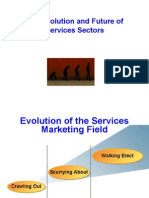 Service Evolution