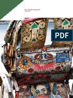 Steps Towards Sustainability in Fashion Snapshot Bangladesh