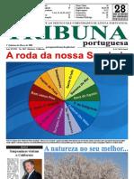 TRIBUNA PORTUGUESA TESTING