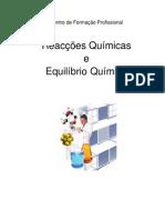 Manual de Formação_Módulo Reacções Químicas e Equilíbrio Químico_P