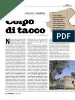a Puglia_In Viaggio Tra Riscossa e Tramonto