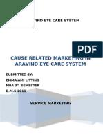 Aravind Eye Care Hospital