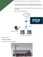 Roteador DI524 Em PTBR