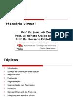Memoria Virtual Fatec