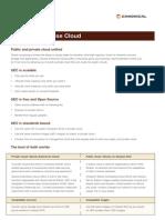 UEC Brochure
