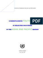 Youth Report_Selected Countries in Asia and Pacific