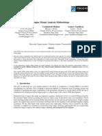 RL 07 Engine Mount Analysis Methodology Piaggio