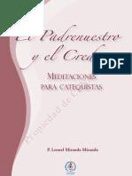 El Padre Nuestro y El Credo - Librera Digital