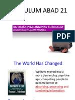 Kemahiran abad 21-2007