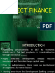 ProjectFinance-ComprehensiveLect1ppt