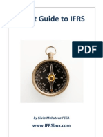 Short Guide to IFRS