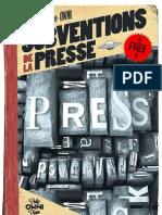Subventions à la Presse