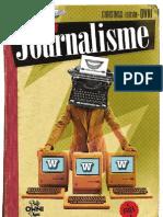 Le data journalisme