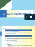 601 Faqs Domestic Taxes