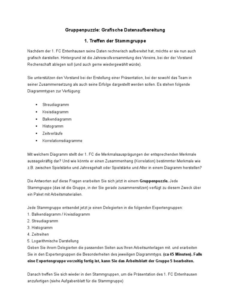 Kap_1-6_Gruppenpuzzle Grafische Datenaufbereitung