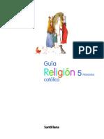 GUIA DCA 5º