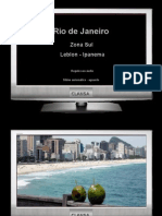 Rio de Janeiro Zona Sul 2006