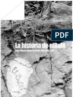 1961-2011 El Bulli