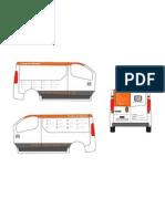 Frota - Renault Traffic Áreas 2009 v1