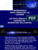 8erroscometidosnoeopadrodesucesso-110520234356-phpapp01