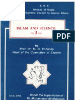 islam and science - 3