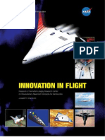 NASA Innovation in Flight Chambers)