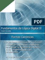 Unidad 2 Fundamentos de Logica Digital 2