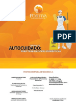 Cartilla Autocuidado Para Empleadas Domestic As