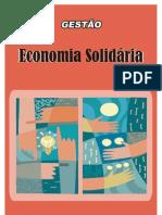 Cartilha Gestao Da Economia Solidaria
