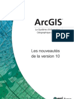 Arc Gis 10 Details