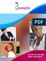 Brochure Verbeterjezorg Belgie 20111014