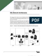 DSL Network Architectures