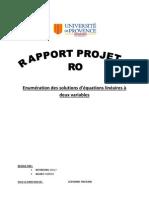 Rapport Projet2