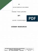 2007 Ressources
