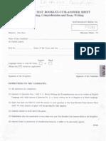 LIC Descriptive Paper 2009