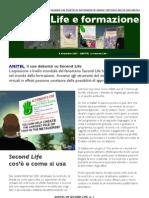 Presenza di ANITeL in Second Life