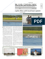Island Connection - October 14, 2011